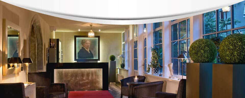 Wellnesshotel Weimar Romantik Hotel Weimar Dorotheenhof