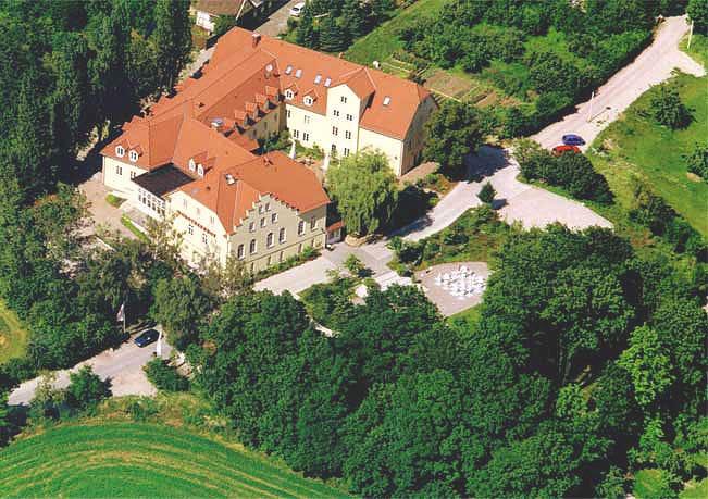 Weimar Hotel Wellness