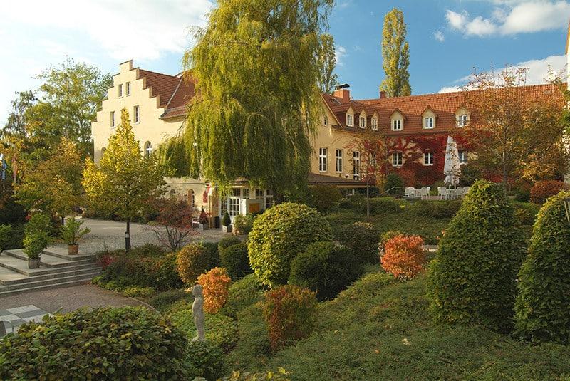 Hotel Weimar