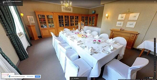 360 Grad Feiern Hochzeiten