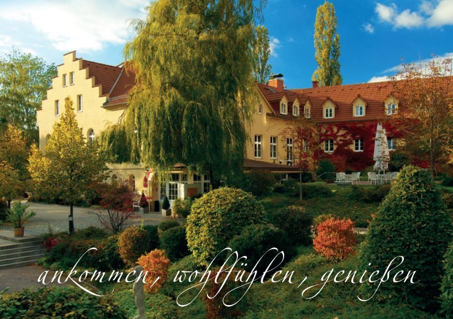 Sonntagslunch im Romantik Hotel Dorotheenhof Weimar Wellnesshotel Weimar
