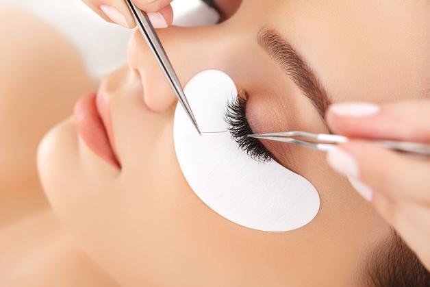 Augenbehandlungen