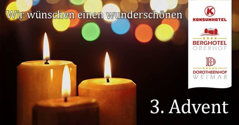 Schöner 3. Advent
