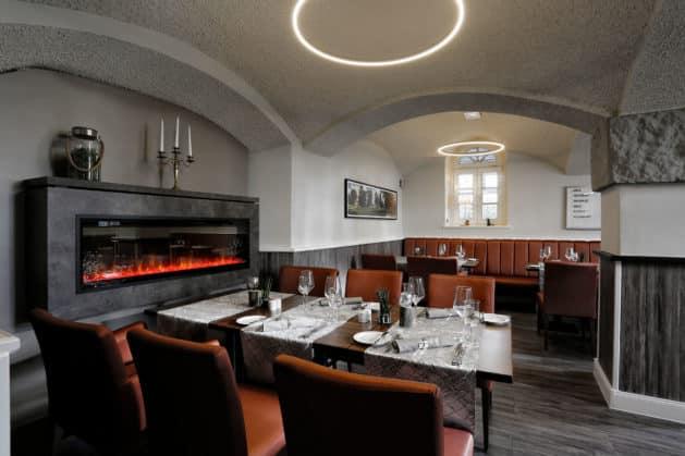 "Hotelrestaurant ""Kalckreuth"""