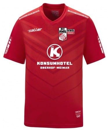Konsumhotels Thüringen unterstützen FC Rot-Weiss Erfurt e.V.