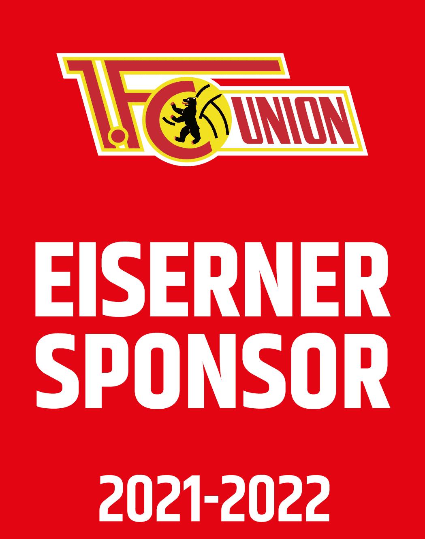 Eiserner Sponsor