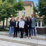 Herzlich Willkommen im Team vom Konsumhotel Dorotheenhof Weimar.